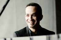 Beethoven Piano Concertos in New Jersey