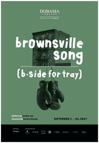 brownsville song (b-side for tray) in Cleveland