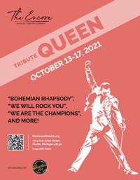 Tribute Concert Series: QUEEN in Detroit