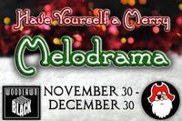 Now Playing Onstage in San Antonio - Week of 12/09/2012
