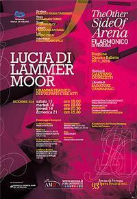 Lucia di Lammermoor in Italy