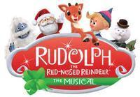 Rudolph the Red-Nosed Reindeer: The Musical in St. Paul