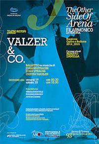 Valzer & Co. in Italy