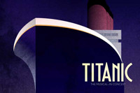 TITANIC The Musical - In Concert in San Francisco