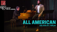 All American in Broadway