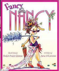 Fancy Nancy: The Musical in St. Paul