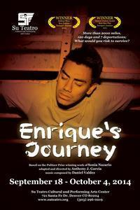 Enrique´s Journey in Los Angeles