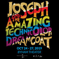 Joseph and the Amazing Technicolor Dreamcoat in Pittsburgh