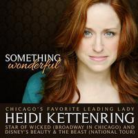 Artists Lounge Live Featuring Heidi Kettenring in Chicago