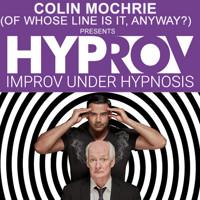 HYPROV: Improv under Hypnosis featuring Colin Mochrie in Chicago