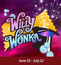 Willy Wonka at The Noel S. Ruiz Theatre in Long Island