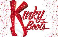 Kinky Boots in Long Island
