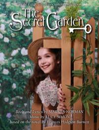 The Secret Garden in Cleveland