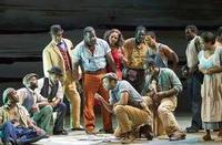 Porgy and Bess in San Francisco