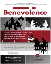 Benevolence in Broadway
