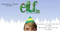 Elf The Musical, Jr. in Broadway