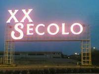 XX Secolo in Italy