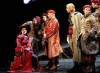 Cyrano de Bergerac in Prague