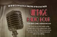 Vintage Radio Hour in Columbus
