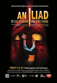 An Iliad in Austin