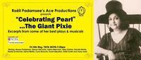 Celebrating Pearl - The Giant Pixie in India