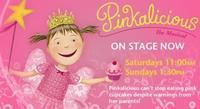 Pinkalicious The Musical in Toronto
