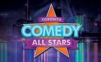 Toronto Comedy All Stars in Ottawa