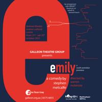 EMILY in Australia - Adelaide