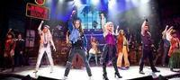 Rock of Ages in Charlotte