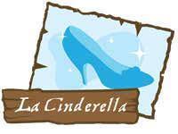 La Cinderella in San Antonio