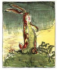 The Velveteen Rabbit in Broadway