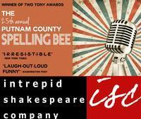 The 25th Annual Putnam County Spelling Bee in San Diego