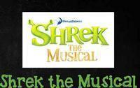 Shrek The Musical in St. Paul