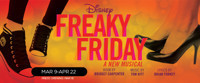 Freaky Friday in Broadway