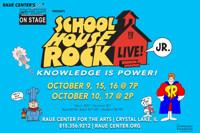 School House Rock Live Jr.  in Chicago