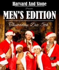 Men's Edition in Los Angeles