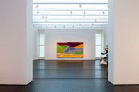 "Virtual Event: DACAMERA presents *""Hybrid Vigor: Frankenthaler and Ravel*""  in Houston"
