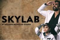 Skylab in Australia - Perth