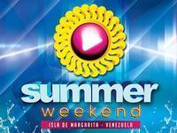 Summer Weekend 2014 in Venezuela