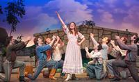 Seven Brides for Seven Brothers in Mesa