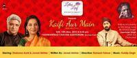 Kaifi Aur Main in India