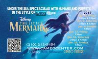 Disney's The Little Mermaid Jr. in San Antonio
