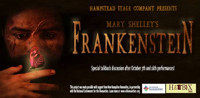Frankenstein in New Hampshire
