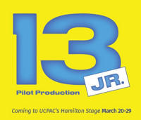 13 Jr. in New Jersey