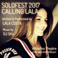 Calling Lala in Los Angeles