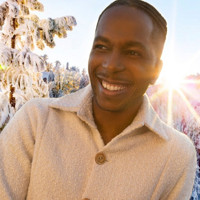 Leslie Odom, Jr. The Christmas Tour in New Jersey