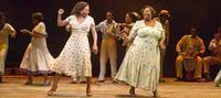 Porgy and Bess in Broadway