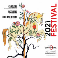 Carousel at Central City Opera?s 2021 Summer Festival in Denver