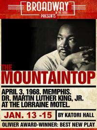The Mountaintop in Las Vegas