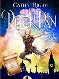 Peter Pan in Broadway